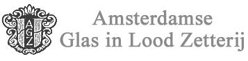 Amsterdamse Glas in Lood Zetterij